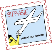 Step-Asie